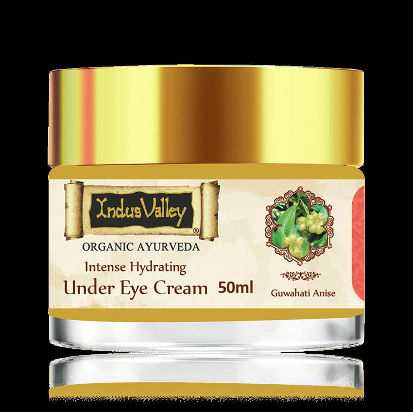 Intensive Hydra Natural Eye Cream with Guwahati Anise