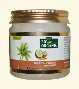 BIO Organic Extra Virgin Coconut Oil