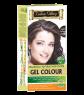Indus Valley Certified Bio Natural Gel Hair Colour Light Brown 5.0