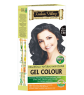 Indus Valley Natural Dark Brown Gel Hair Colour