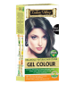 Indus Valley Natural Black Gel Hair Colour 1.0