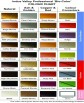 100% Organic Certified Bio Hair Colour
