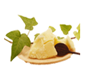 Shea butter provides natural hydration