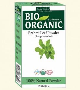 Indus valley Bio Organic Brahmi Powder
