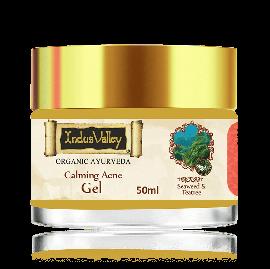 Indus Valley natural seaweed tea tree gel