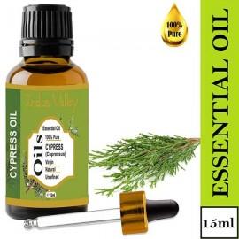 Cypress Essential Oil 15ML