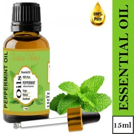 Peppermint Essential Oil 15ML