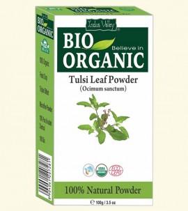 Indus valley Bio Organic Tulsi Powder