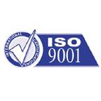 Iso 2008 company